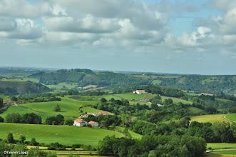 Photo: vistas desde argangoitia (2)