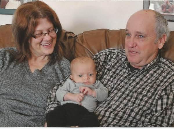 New Grandparents.