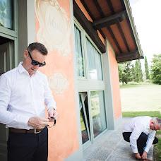 Wedding photographer Anastasiya Rusaleva (Anastasia). Photo of 11.08.2018