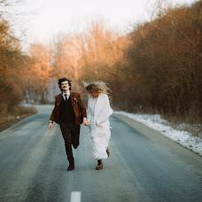 Wedding photographer Dana Minciună (minciun). Photo of 16.02.2016
