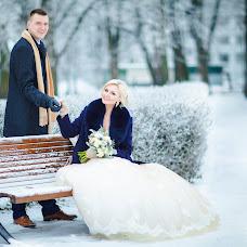 Wedding photographer Evgeniy Gin (Eugen). Photo of 05.09.2018