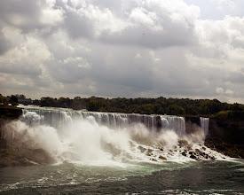 Photo: American Niagara Falls