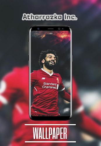 Download Mohamed Salah Wallpapers Hd Apk Latest Version App