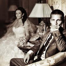 Wedding photographer Alya Luganchenko (Lalenia). Photo of 06.02.2013