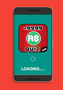 Game Free Robux Quiz -2K19 APK for Windows Phone