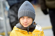Climate change activist Greta Thunberg said she probably had Covid-19 because she had visited countries hit by coronavirus infection.