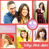 Collage Photo Maker : Photo Editor Free