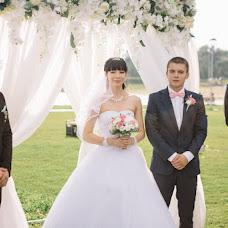 Wedding photographer Sergey Lysov (SergeyLysov). Photo of 19.08.2015