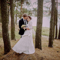 Wedding photographer Vitaliy Litvin (vetal1982). Photo of 06.04.2016