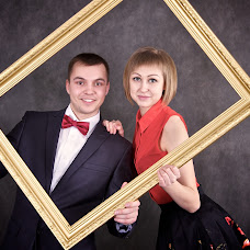 Wedding photographer Dmitriy Smirnov (spirt). Photo of 19.06.2014