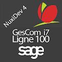 Sage Ligne 100 i7 via NuxiDev4
