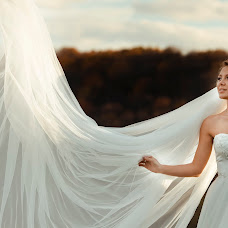 Wedding photographer Artem Darman (ArtvisionEvents). Photo of 13.01.2016