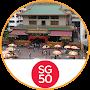 Kwan Im Thong Hood Cho Temple, Singapore