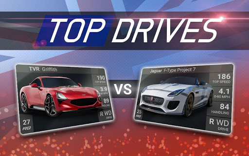 Top Drives u2013 Car Cards Racing 12.00.03.11563 Screenshots 9