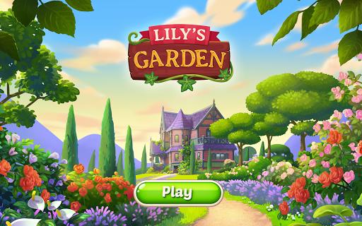 Lilyu2019s Garden 1.60.1 screenshots 23