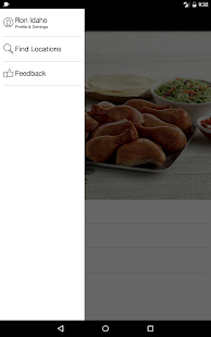 El Pollo Loco- screenshot thumbnail