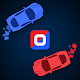Cars vs Blocks: Crash of Two Racing Neon Cars APK