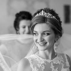 Wedding photographer Vyacheslav Slizh (slimpinsk). Photo of 10.09.2018