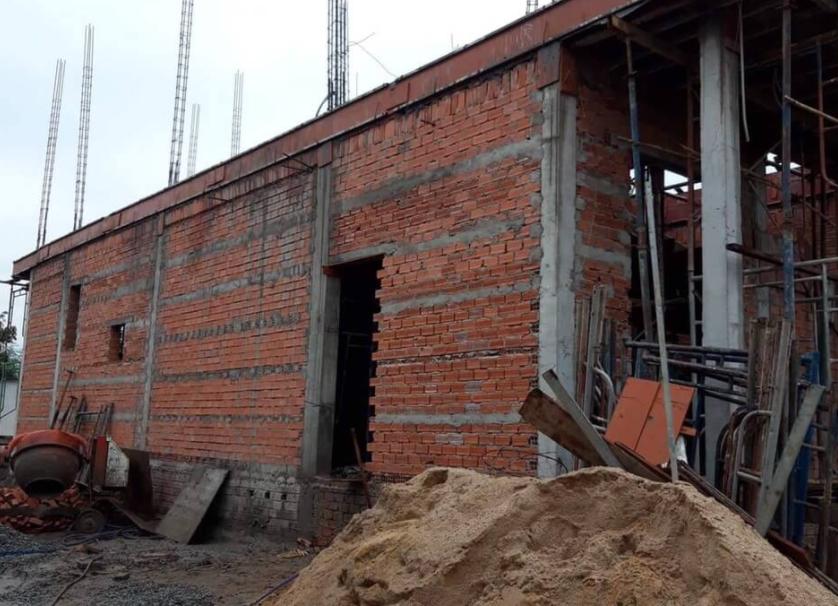Trường Tuyền là đơn vị chuyên xây nhà trọn gói