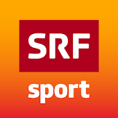 SRF Sport – Fussball, Tennis, Ski, Hockey
