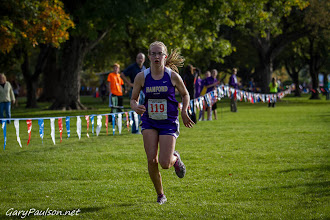 Photo: Varsity Girls 3A Mid-Columbia Conference Cross Country District Championship Meet  Buy Photo: http://photos.garypaulson.net/p552897452/e480c025a