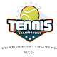 Tennis Betting Tips Vip