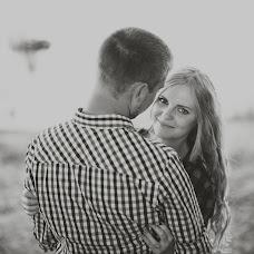 Wedding photographer Darya Gryazeva (snegsnega). Photo of 01.09.2015