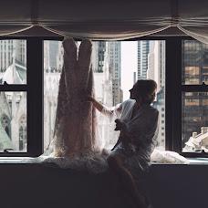 Wedding photographer Vladimir Berger (berger). Photo of 09.07.2018