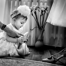 Wedding photographer Gabriela Matei (gabrielamatei). Photo of 17.08.2015