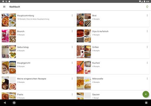 Chefkoch - Rezepte & Kochen  screenshots 13