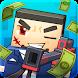 Blocky Gangstar: Pixel Shooter & Mafia City - Androidアプリ