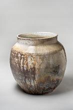 """Photo: Stefan Andersson """"Vase"""" (H:34cm, 2012)"""