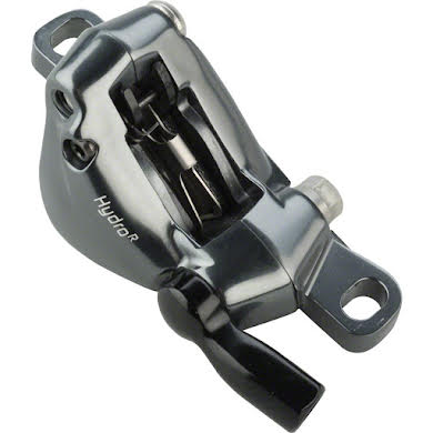 SRAM Force 22/Force 1 Complete Post Mount Caliper Assembly 18mm Front/Rear
