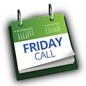 FridayCall icon