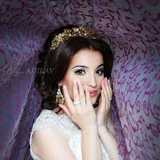 Wedding photographer Valida Mamedova (Adilav). Photo of 16.01.2015