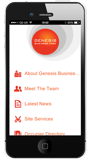Genesis Business Park