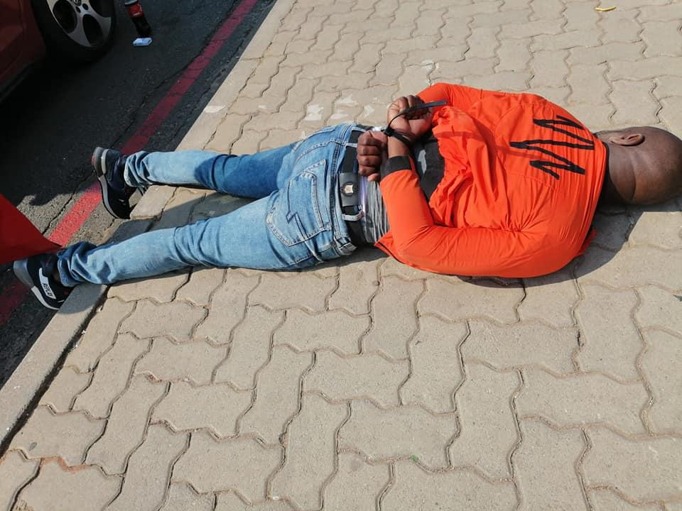 'Rolex-bende' -lede is op borgtog vrygelaat, op parool toe hulle borsbeeld in Sandton - SowetanLIVE Sunday World