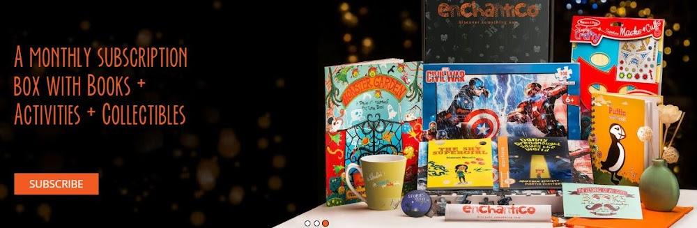 Enchantica-book-subscription-boxes-india_image