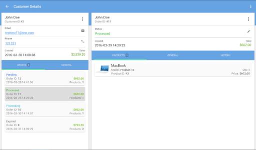 商業必備APP下載|OpenCart Mobile Assistant 好玩app不花錢|綠色工廠好玩App