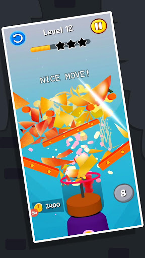 Good Fruit Slice: Fruit Chop Slices android2mod screenshots 13