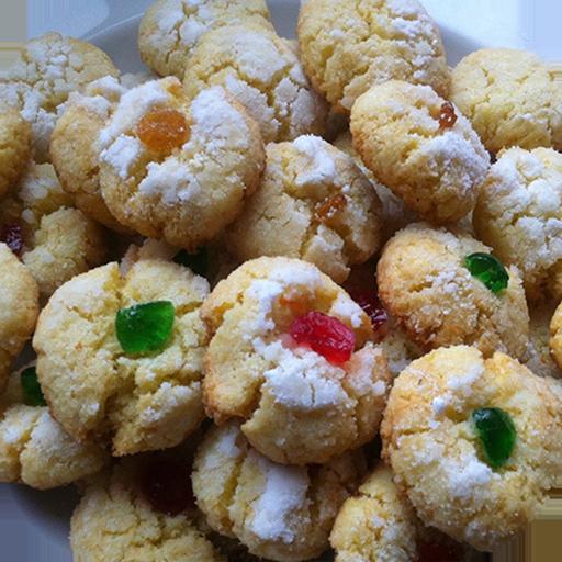 وصفات حلويات مغربية اقتصادية (app)