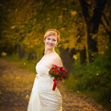 Wedding photographer Pavel Kalenchuk (Yarphoto). Photo of 25.10.2015