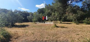terrain à Vergèze (30)