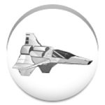 Space Jumper Icon