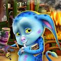 Jingle Kids-new match 3 games free adventure 2020 icon
