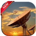 satellite instal guide icon