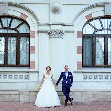 Wedding photographer Anatoliy Rotaru (rotaru). Photo of 04.08.2018