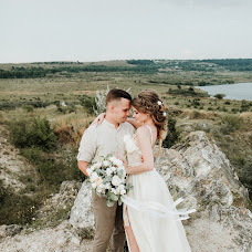 Wedding photographer Mark Rayzov (killahzu). Photo of 01.03.2018