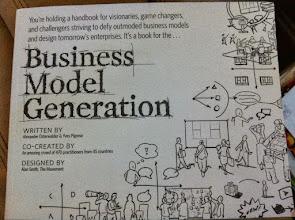 Photo: Business Model Generation