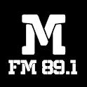 FM MAXIMA 89.1 icon